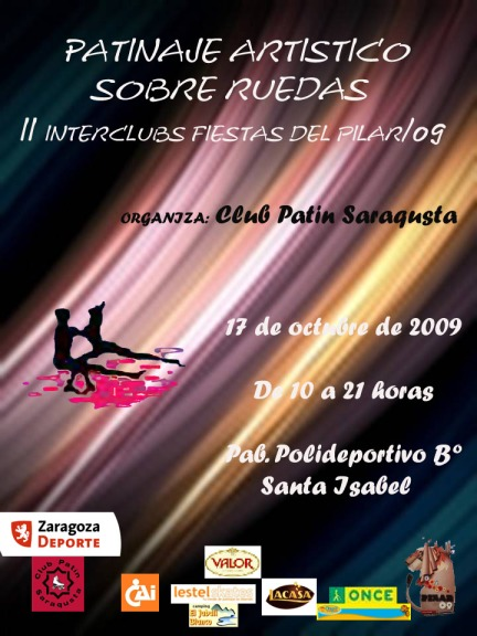 Cartel Pilar 2009 colores copia